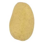 Fresh Gold Potatoes