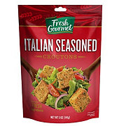 Fresh Gourmet Italian Seasoned Croutons