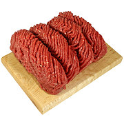 Fresh Ground Bison