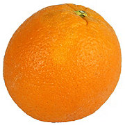 Fresh Heirloom Navel Orange