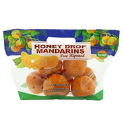 Fresh Honey Drop Mandarins (sold in bag)