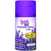 Fresh House Lavender Automatic Spray Refill
