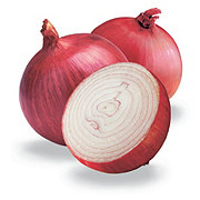 Fresh Italian Sweet Red Onion