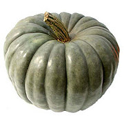 Fresh Jarradale Pumpkin
