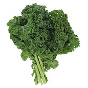 Fresh Kale Greens