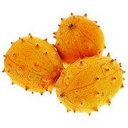 Fresh Kiwano Horned Melons