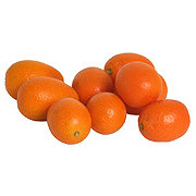 Fresh Kumquats