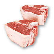 Fresh Lamb Loin Chops Bone-In