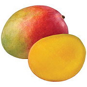 Fresh Large Mangos