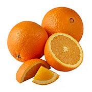 Fresh Large Navel Oranges