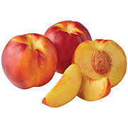 Fresh Large Yellow Nectarines