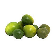Fresh Limequats