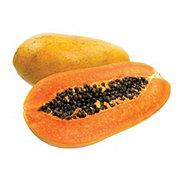 Fresh Maradol Papaya