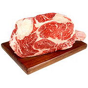Fresh Market All Natural USDA Prime Cowboy Steak