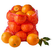 Fresh Mexican Oranges