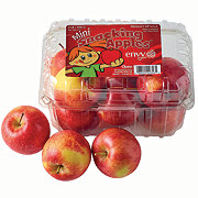 Fresh Mini Envy Snacking Apples
