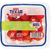 Fresh Mini San Marzano Tomatoes