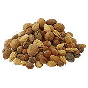 Fresh Mixed Nuts