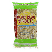 Fresh Mung Bean Sprouts