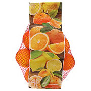 Fresh Navel Oranges Bag