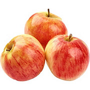 Fresh Organic Autumn Glory Apples