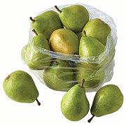 Fresh Organic Barlett Pears