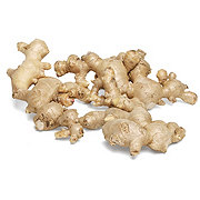 Fresh Organic Bulk Ginger Root