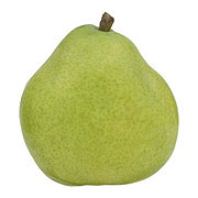 Fresh Organic D'Anjou Pears