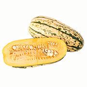 Fresh Organic Delicata Squash