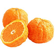 Fresh Organic Gold Nugget Tangerines