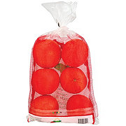 Fresh Organic Grapefruit