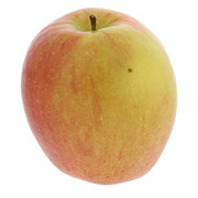 Fresh Organic Jazz Apples