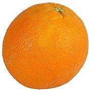 Fresh Organic Juice Orange