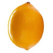 Fresh Organic Meyer Lemons