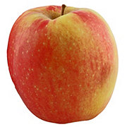 Fresh Organic Pacific Rose Apples