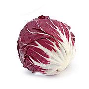 Fresh Organic Radicchio