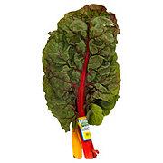 Fresh Organic Rainbow Chard