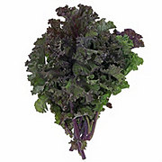 Fresh Organic Red Kale