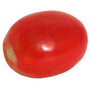 Fresh Organic Roma Tomatoes