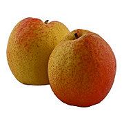 Fresh Papple Red Pear