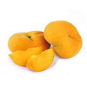 Fresh Peach Pie Peach