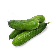 Fresh Persian Cucumber