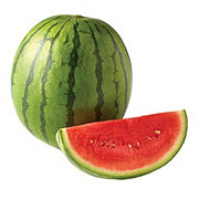 Fresh Personal Watermelons