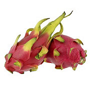 Fresh Pitaya Dragon Fruit