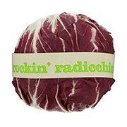 Fresh Radicchio
