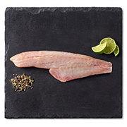 Fresh Rockfish Fillet, Wild Caught