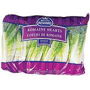 Fresh Romaine Heart