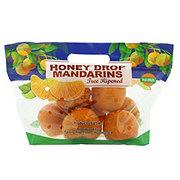 Fresh Satsuma Mandarins