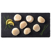 Fresh Sea Scallop Extra Jumbo, Wild Caught
