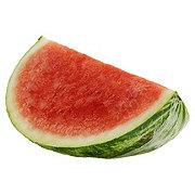 Fresh Seedless Watermelon Quarter